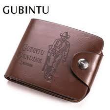 <b>Luxury Mini</b> Leather Card Holder <b>Men</b> Wallets <b>Male</b> Clutch Purse ...
