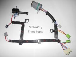 4l60e 4l65e transmission wiring harness (int) 03 06 oem new gm 4l60e wiring harness removal tool 1 of 1free shipping