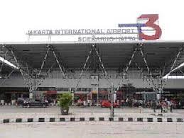 Hasil carian imej untuk airport jakarta soekarno hatta