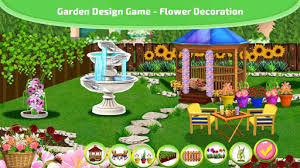 Garden Design Decoration Games 44040 Apk Androidappsapkco Mesmerizing Garden Design Games Collection