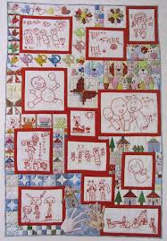 kids' art quilt idea | Kids s, Auction ideas and Babies & Kid's art quilt - great idea and would be fun to work ... Adamdwight.com