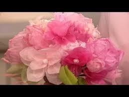 Martha Stewart Paper Flower Paper Flower Wedding Craft Diy Weddings Martha Stewart Weddings