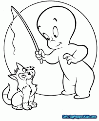 Call Of Duty Ghost Coloring Pages