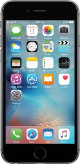 iPhone 6s - Buy iPhone 6s (Space Grey, 16 GB) and check prices in ...