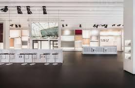 Interior Design Expo New Fair Stand Exhibition Categories Ippolito Fleitz Group