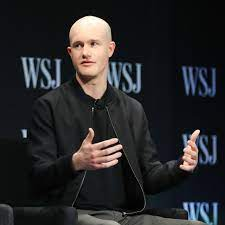 Here is what investors should know now about coin stock and the for investors then, the coinbase ipo is truly a significant one to watch. Bitcoin Exchange Coinbase Files For Initial Public Offering Wsj