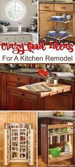 25 Of The Best Ever Kitchen Organization Ideas Fun Money Mom