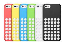 apple iphone 100. 100% genuine original case cover for apple iphone 5c choose colour iphone 100