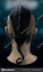 Lizard Hair Design Reptile Haircut Lizard Hairdo Haircut Design Looks Reptile