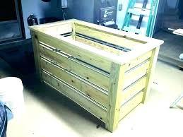 trash bin storage cabinet outdoor trash can storage cabinet trash bin storage wooden trash can outdoor