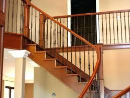 full size of wood staircase railing ideas outdoor stair wooden decorating inspiring design exterior designs engaging