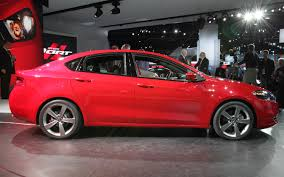 2013 Dodge Dart - Information and photos - ZombieDrive