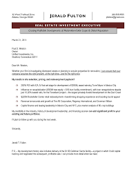 Sample Executive Cover Letter Cover Letter Writing By Award Winning