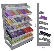 Confectionery Display Stands Inspiration Shopstuff UK Ltd PETG Confectionary Display Stand 32cm