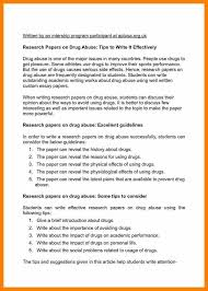 research paper outline sample research paper apa style outline 6 war on drugs research paper outline computer invoice