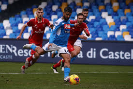 Sintesi Napoli-Perugia 2-0: highlights e gol ...