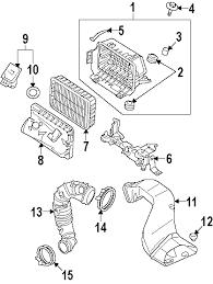 parts com® mitsubishi lancer oem parts diagrams 2009 mitsubishi lancer ralliart l4 2 0 liter gas