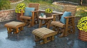 Outdoor Benches  Patio Chairs  The Home DepotOutdoor Glider Furniture