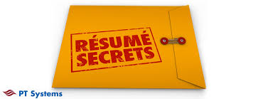 What Consulting Companies Look For In Job Seeker Resumes