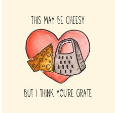 Corny Love Quotes Classy Cheesy' Pick Up Lines Xxxx We Heart It Valentine Love And
