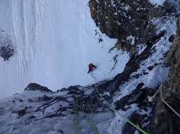 What does it take to climb the iconic eiger north face? Climbing Eiger North Face With A Guide 2 Day Trip Certified Leader
