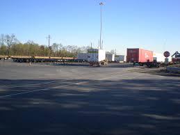 Jb Hunt Intermodal Jb Hunt Intermodal Trucking Facility