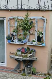 12 Tolle Und Makellos Alte Fenster Als Deko Im Garten Fenster Galerie