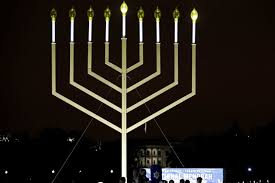 a city of eight wards a holiday of eight nights performer finds d c hanukkah a perfect match