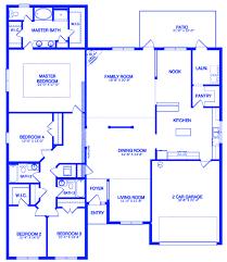 Holley By The Sea  Adams HomesFlorida Home Builders Floor Plans