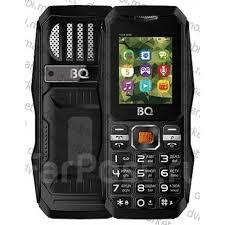 <b>Телефон BQ</b>-<b>1842</b> Tank Mini Black
