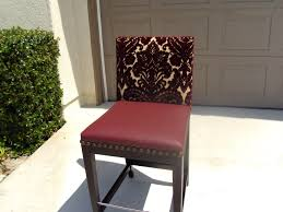 Restoring Antique Leather Leucadia Ca Restoration Reupholstery Custom Furniture Upholstery
