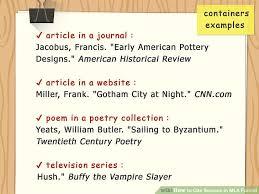 mla poem citation how to cite an article mla format in text granitestateartsmarket com