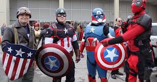 tips to diy yours captain america