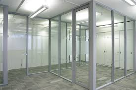 modular office partition walls offer