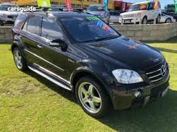By jay shoemaker on november 2, 2006. Mercedes Benz Ml63 For Sale Carsguide