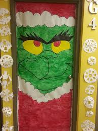 grinch christmas door decorating ideas. Simple Ideas Grinch Christmas Door Decorations Billingsblessingbagsorg  In Christmas Door Decorating Ideas M
