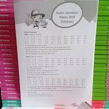 Kunci jawaban tematik kelas 5 tema 1 subtema 1 pembelajaran 3 halaman 24, halaman 25, halaman 26, halaman 27, halaman 28 kunci jawaban ini ditujukan sebagai bahan referensi dan latihan untuk siswa dirumah yang berasal dari buku siswa kelas 5 tema 1 kurikulum 2013 edisi revisi. Kunci Jawaban Buku Usbn Ilmusosial Id