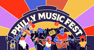 A holiday playlist for you. Philly Music Fest 2021 The Menzingers Son Little Hop Along More