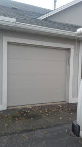 8x7 garage doorSpring Lake Park MN  All American Garage Doors  Repairs