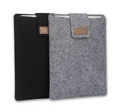 Tay Túi Dành Cho Huawei T3 8 Plus T3 7.0 8.0 10 BG2 U01 KOB L09 KOB W09 AGS  W09 AGS L09 Đa Năng Chất Liệu Vải Nỉ máy tính bảng Bao