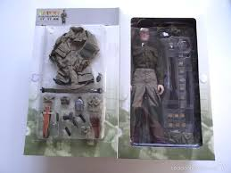 Action figure dragon normandy 1944 dan summers - Sold through Direct Sale -  57647298