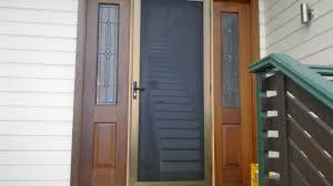 security front doorsdoor  Browning Six Panel Security Door Awesome Home Door Security