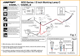 wiring diagram for driving lights wiring diagram and schematic 5 pin relay wiring diagram awesome sle detail offroad lights land rover forums enthusiast forum aux driving lights