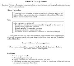 constitutional principles thematic essay template speech  essay government flexibility teacherweb