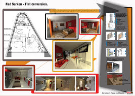 Small Picture Student Projects JJAADA Academy Interior Design Courses London
