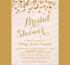 Free Bridal Shower Invite Templates 33 Psd Bridal Shower Invitations Templates Free Premium