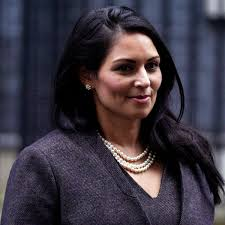 Priti patel is the conservative mp for witham, and has been an mp continuously since 6 may 2010. Immigration Firms Will Need To Train More Uk Workers Says Priti Patel Immigration And Asylum The Guardian