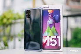 Đánh giá Samsung Galaxy M51: Ngoài pin 7000mAh còn gì đáng giá?