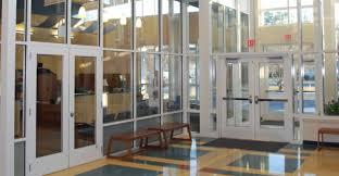 school front door. Delighful Front The Security Vestibule At The Front Entrance Of A School Has Become  Standard In On School Front Door R