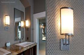 contemporary wall sconces bathroom. interesting contemporary contemporary lighting it best to look your what makes good bathroom  task pertaining to contemporary alpha wall sconce  throughout contemporary sconces b